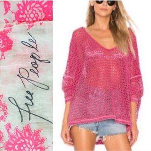 💕Temp price cut💕Free People sweater